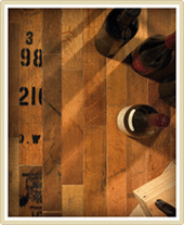 flooring 11 Wine Barrel Flooring – Experience Its Uniqueness