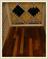 flooring 25 Wine Barrel Flooring – Experience Its Uniqueness